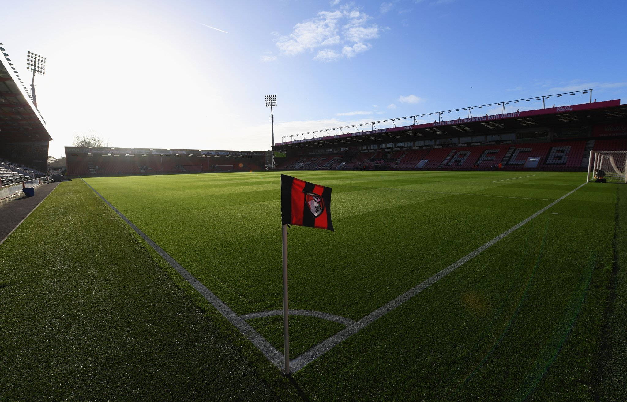 Nice day on the South Coast #BOULIV #LFC https://t.co/hlMFPO3AM2