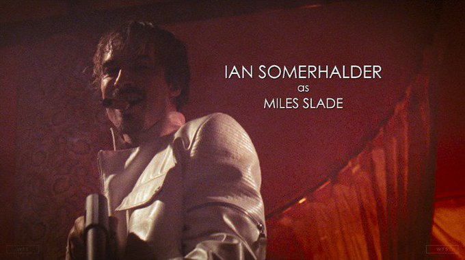 Happy Birthday to Ian Somerhalder who\s now 40 years old. Do you remember this movie? 5 min to answer!