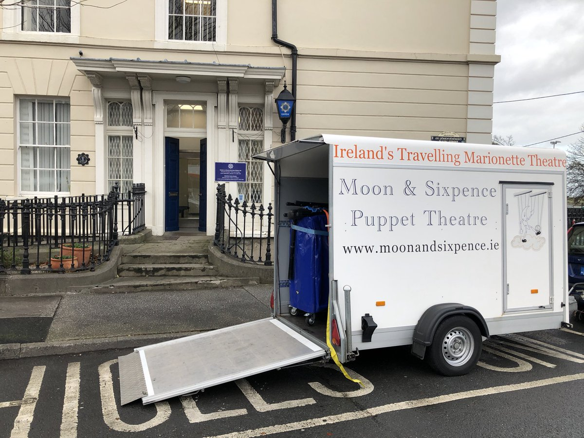 "test Twitter Media - ""Garda Vehicles Only"" ...with the kind permission of Malahide @GardaTraffic we're performing at  @fingallibraries  Malahide Library at 3pm today! #familyfun https://t.co/bE9MxOc21i"