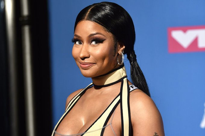 Happy Birthday Nicki Minaj                    Enjoy Your Day