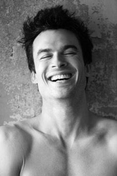 Happy birthday to the wonderful ian somerhalder. thanks for making a change in the world love u