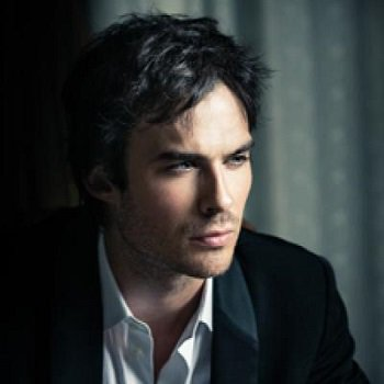 Today\s Daily  wishes a Happy Birthday to Mr. Ian Somerhalder