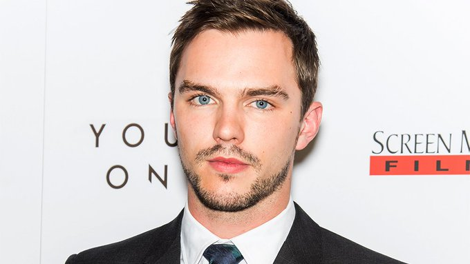 Happy Birthday Nicholas Hoult.