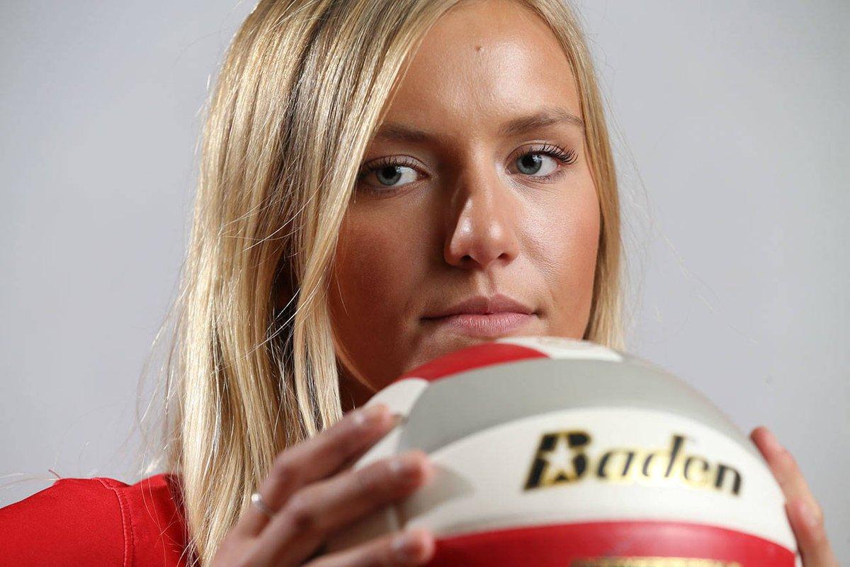 test Twitter Media - The Herald's Volleyball Player of the Year: Devon Martinka https://t.co/7pRu76WPkc https://t.co/e0avF23isu