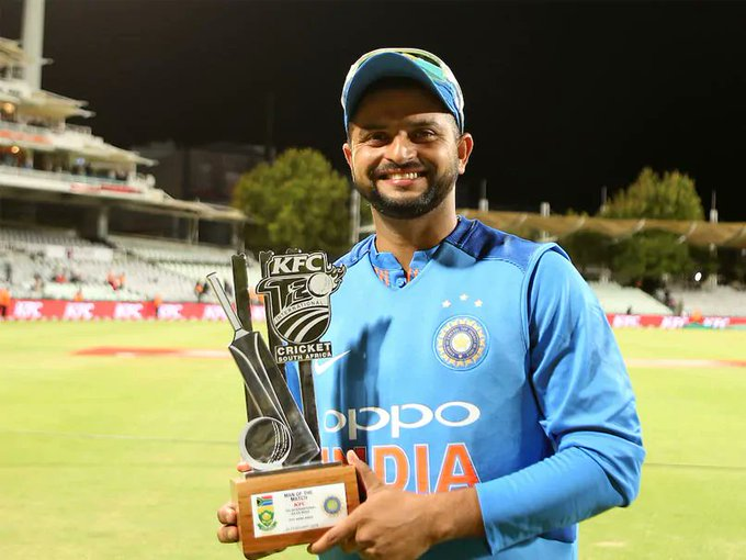 Happy Birthday Stay blessed and enjoy your day suresh raina
