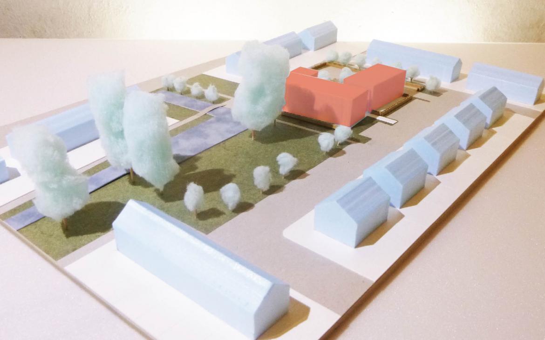 Informatieavond over nieuwbouwplan voor Pionier in Zegveld: 24 senioren- en zorgappartementen. Meer dan 60 omwonenden en geïnteresseerden aanwezig. Het ontwerp wordt in de komende maanden verder uitgewerkt. @Boltongroep @GroenWestwonen @Arc2architecten #Zorg https://t.co/vtRqb88QLw