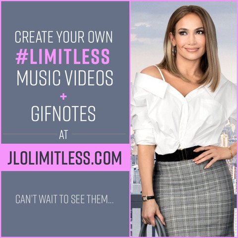 Create your own #Limitless videos + GIFs here:  https://t.co/kEZKKEw61Q show me your #Limitless creations!!! https://t.co/gdUO6BJYBK
