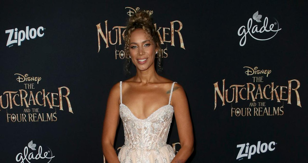 Leona Lewis Confirms Her Engagement to Dennis Jauch: 'We Are So Thrilled'