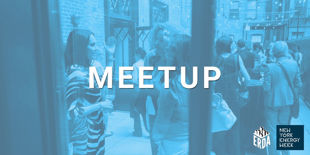 test Twitter Media - Last chance to RSVP for tonight's Meetup with @ErdaEnergy. Erda is growing their presence in the Northeast and bringing new #energyjobs! Join other Energy Leaders as we discuss the challenges and opportunities! https://t.co/zSY4FpQEs8 https://t.co/F01ePfIZ0k