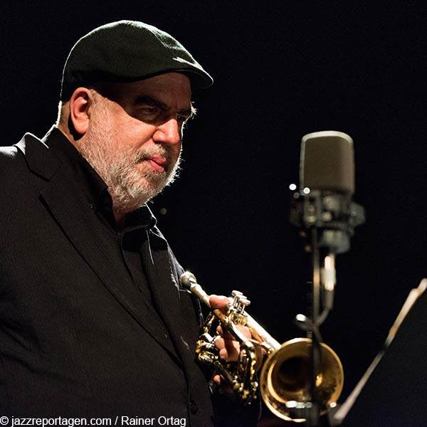 Happy birthday to the great trumpeter Randy Brecker