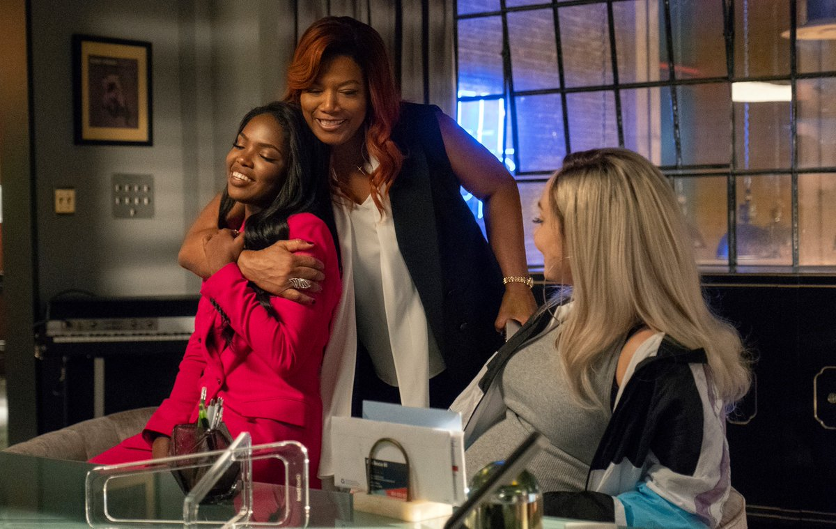 Who's excited for the return of Miss C tonight on #STAR? https://t.co/GunYawJy3J