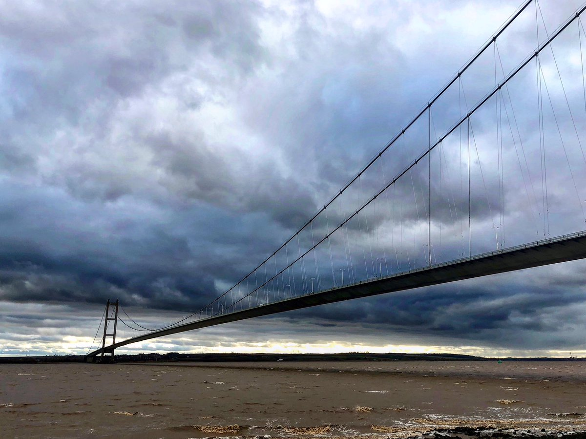 test Twitter Media - A very cloudy wintery day over the #humberbridge @JonMitchellITV https://t.co/97oOrjhOud