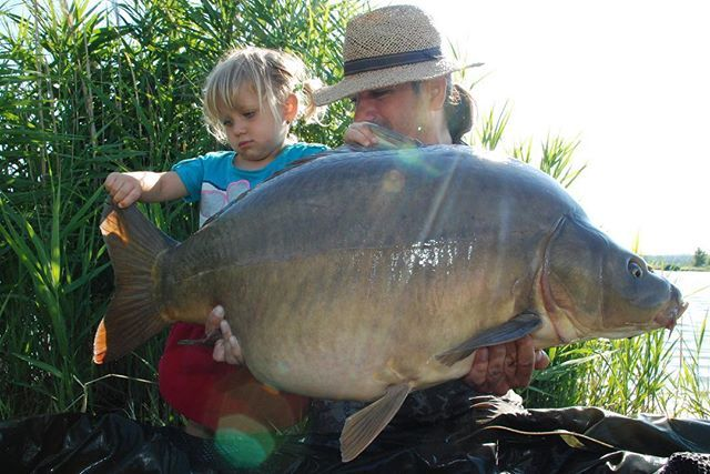 Family time 🙂🎣 @lukaskrasa #lkbaits #carp<b>Fishing</b>#<b>Fishing</b>#angling #karpfenang