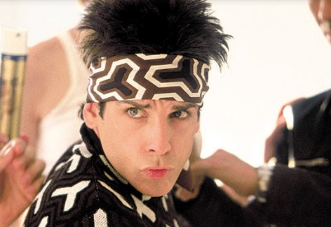 Happy birthday Ben Stiller !