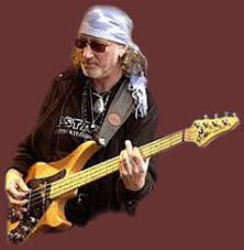 Crack del planeta Rock.Happy birthday Roger Glover