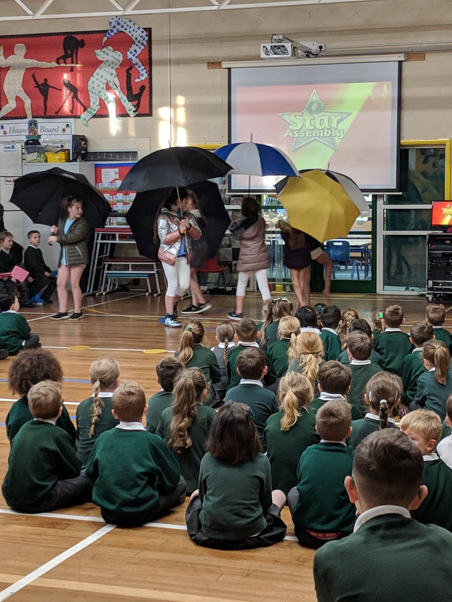 test Twitter Media - Star performers at our star assembly. https://t.co/w0NHxQoXcQ