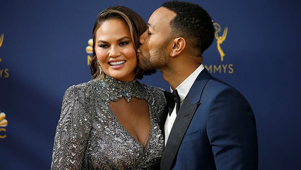 Happy 33rd Birthday, Chrissy Teigen: See Her & John Legend s Cutest Couple Moments