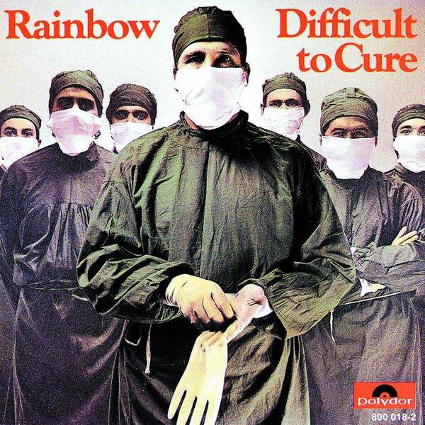 I Surrender by Rainbow Happy Birthday, Roger Glover!!  Deep Purple, Rainbow
