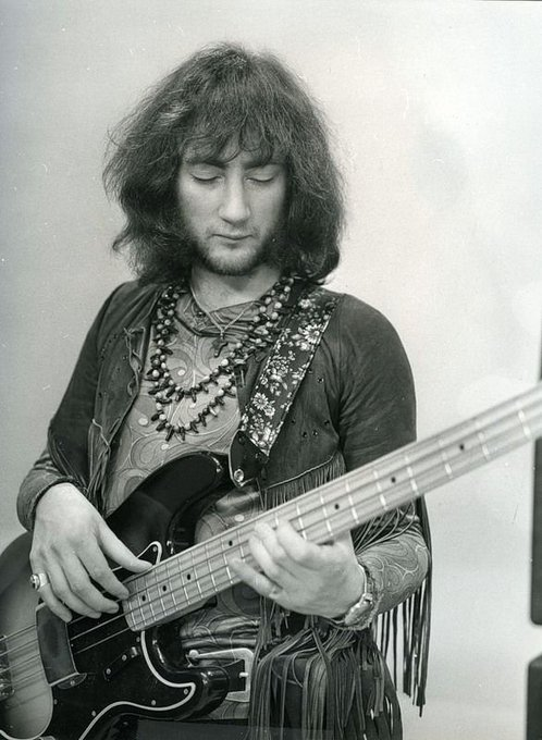 Happy 73rd birthday Roger Glover