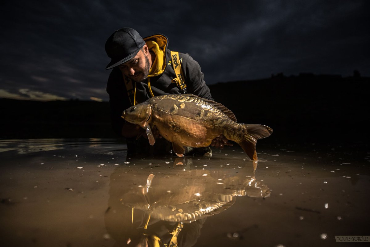 A winter Moroccan stunner from Khalid. #carpfishing #<b>Carpy</b> #vasswaders https://t.co/wYid9UuaM
