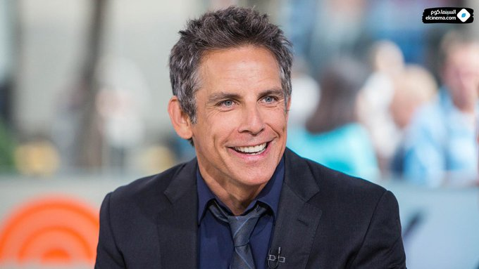 Ben stiller                             Happy Birthday
