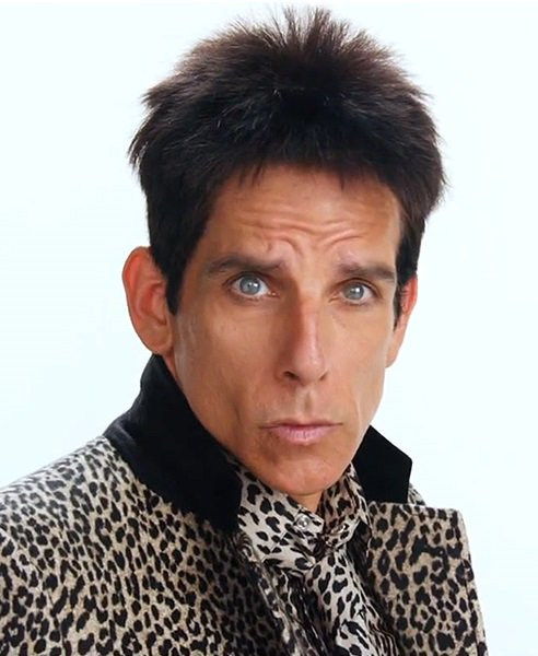 Happy 53rd birthday to Ben Stiller today!