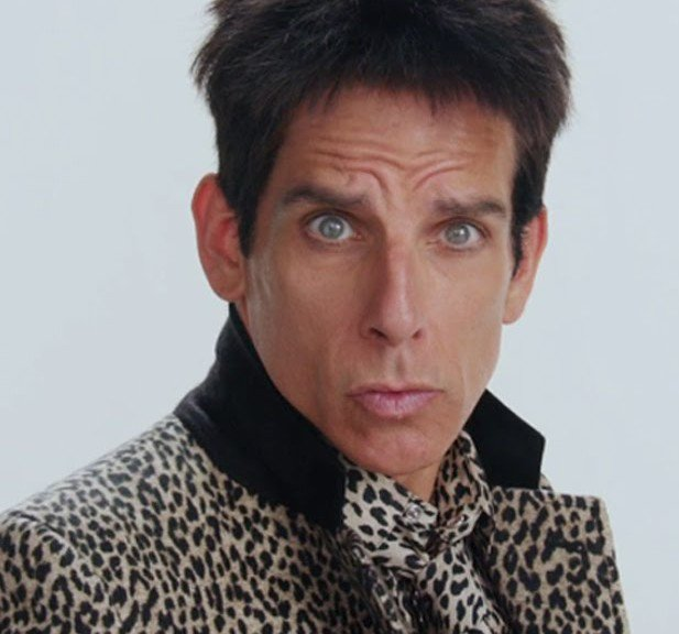 HAPPY 53RD BIRTHDAY TO YOU AND YOUR CHEEKBONES BEN STILLER