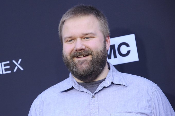 Happy Birthday to the man who started Robert Kirkman!