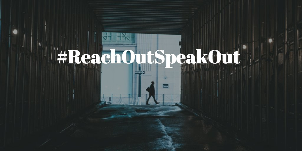 test Twitter Media - If you'd like someone to talk to, call the support network to find free walk-in counselling locations throughout the city --780-482-0198. #ReachOutSpeakOut https://t.co/cmgLkaNqP3