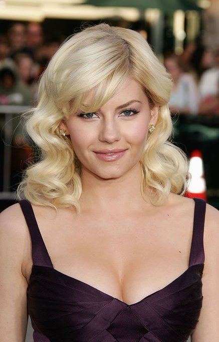 Happy Birthday Elisha Cuthbert