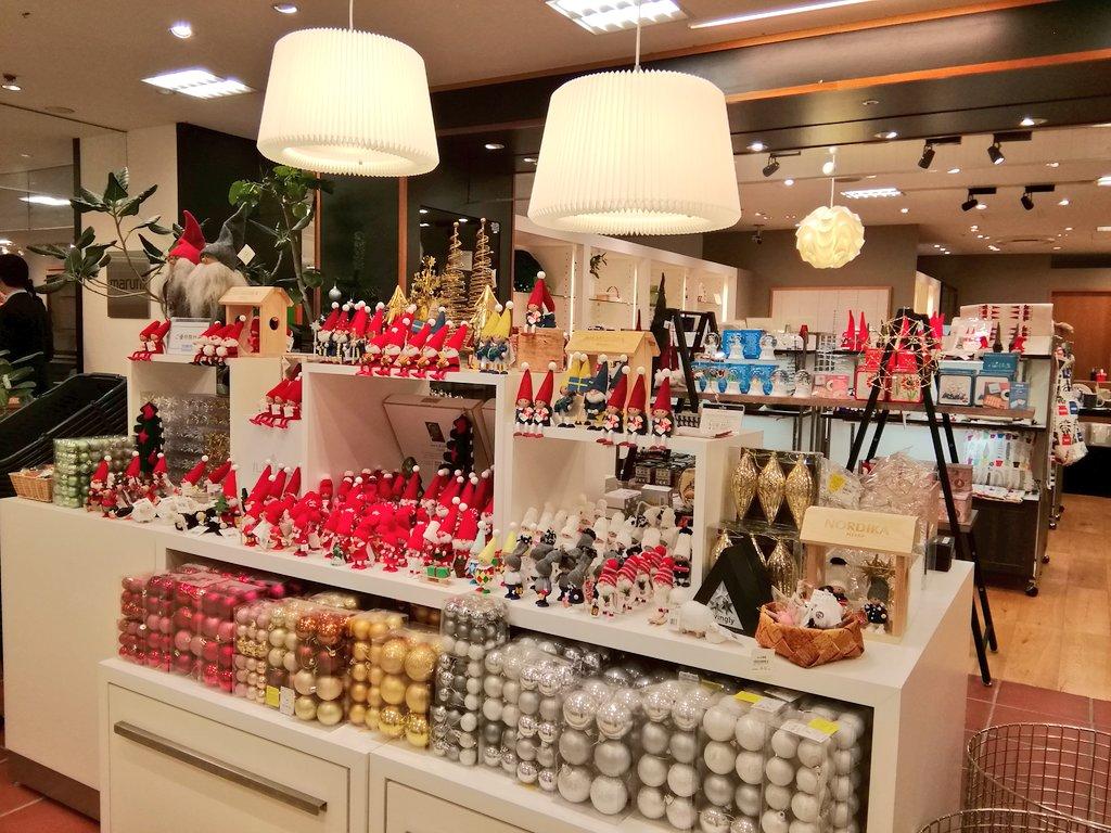 こんにちは、イルムス横浜店です!本日はただいま開催中の『イルムスクリスマスマーケット』のご案内です♪ https://t.co/L4dmFRu4U3