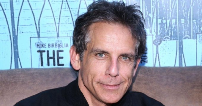 Happy Birthday Ben Stiller!