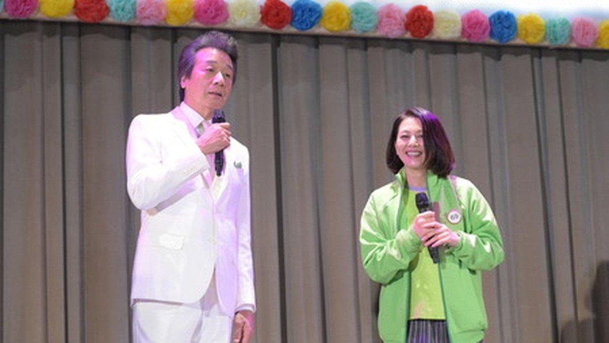 【『 #愛のさざなみ 』といえば!!】 昨年放送のドラマ『 #監獄のお姫さま 』〔TBS〕では、 主演の...
