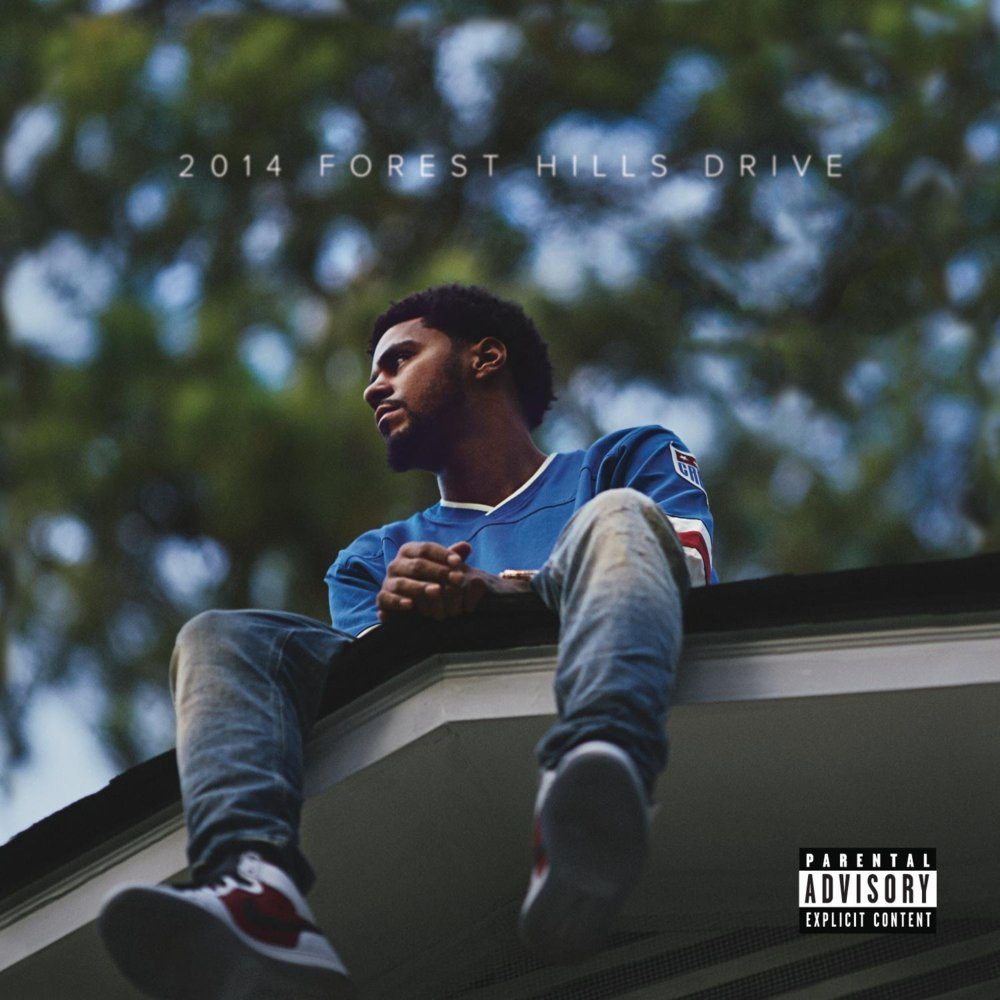 """RT @RapHubDaily: 4 years ago today, J. Cole released his third album """"2014 Forest Hills Drive"""" https://t.co/TVEf17tYFA"""