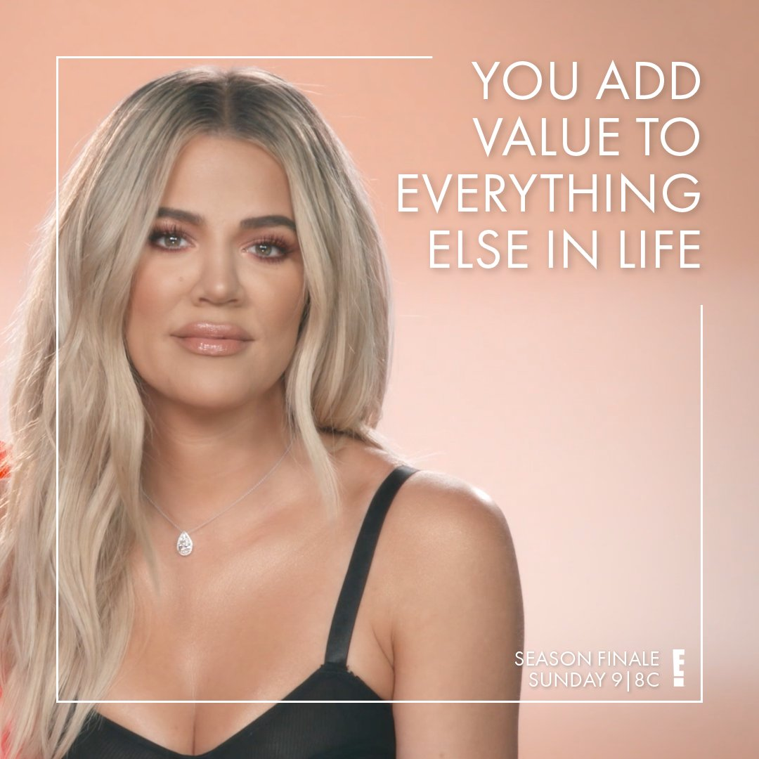 RT @KUWTK: Spread some good vibes with the most thankful #KUWTK thread ever ???? https://t.co/PUyyID9vxs