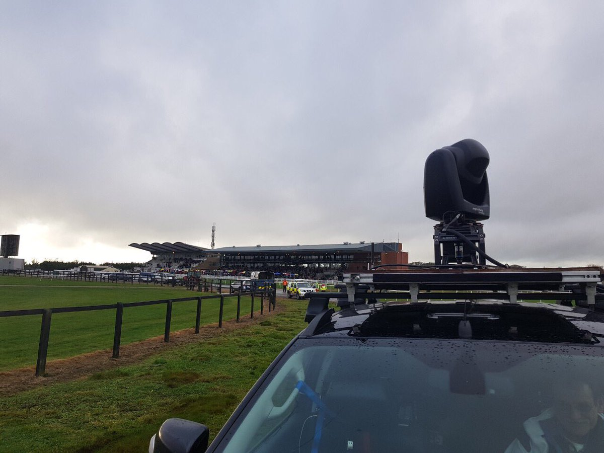 test Twitter Media - Great racing this weekend @Fairyhouse and improved for the viewer at home and the InfoChannel on-course with our tracking camera coverage. @GoRacing @RTEracing https://t.co/dY1XasFxm5