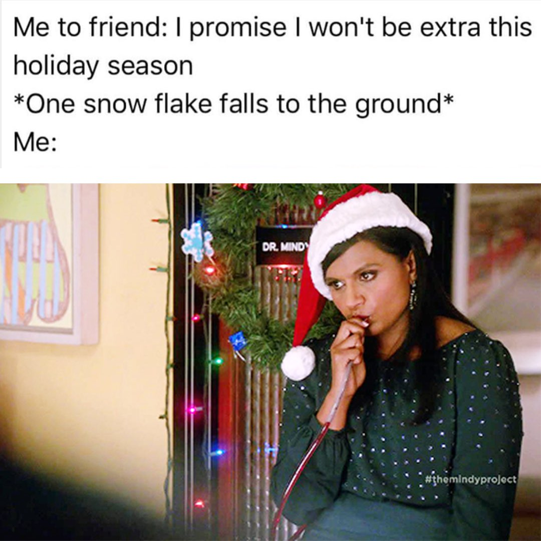 I can't help it. #TheMindyProject https://t.co/SJzciXXb2b