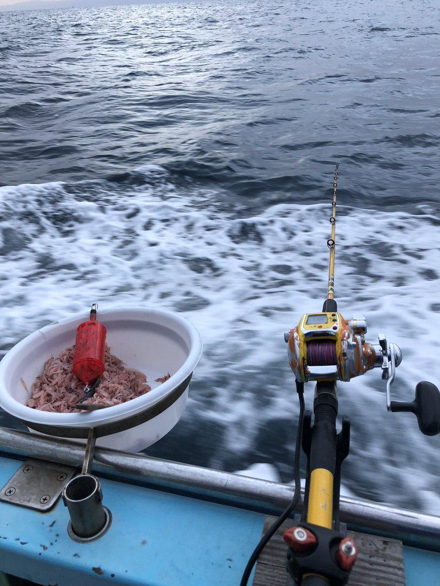 娘のお食い初めのマダイ釣りに来たけどアジサバしか釣れず。一緒に行った釣り仲間になんとか釣ってもらって贈呈される情け無い結果だけどリッパなタイなのでまあオッケイ!笑 https://t.co/iLVhRY2wVd