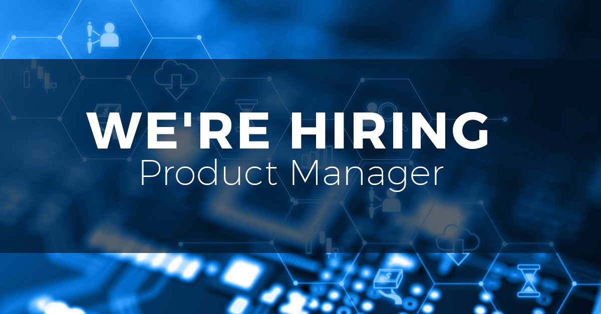 test Twitter Media - We are #hiring and there's still time to apply! We are now looking for a Product Manager to join us in  our Helsinki office. Read more and apply: https://t.co/Y3VGiEHnid https://t.co/b9oWkdoXNs