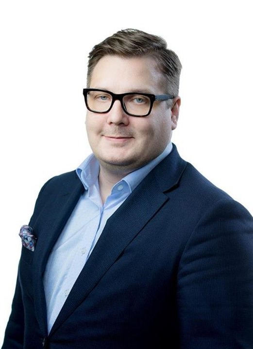 test Twitter Media - VividWorks is pleased to announce that Sakari Suhonen @sacce has been appointed as CEO along with a new Board of Directors. Suhonen, former CEO of Efecte, holds an MBA degree and led Efecte in turnaround, SaaS transformation and IPO. #vividworks https://t.co/JpCdnMZ4K9 … https://t.co/XFyZnPCLRc