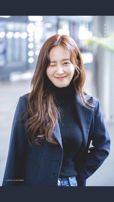 Happy birthday Kwon Yuri!