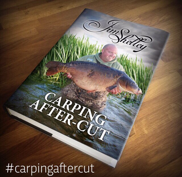 #carpingaftercut the <b>Perfect</b> #christmas Gift Signed #CarpFishing  https://t.co/hGR476gWuR htt