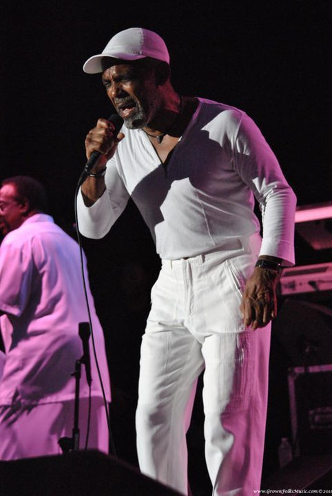 Happy Birthday Frankie Beverly!