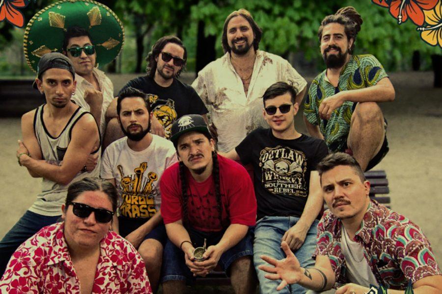 test Twitter Media - Spotify sacó cuentas de fin de año y nombró a @Santaferia como la banda más escuchada en Chile este 2018, según sus estadísticas 💃🏻🎶.  ¡Felicidades a los músicos 👏🏻! https://t.co/ixL3eG6VqC