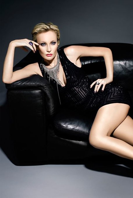 Happy Birthday dear Patricia Kaas!