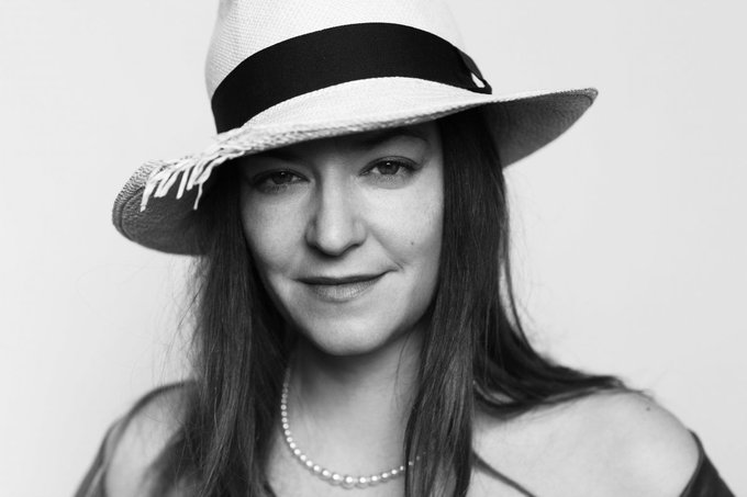 Happy birthday to Lynne Ramsay!