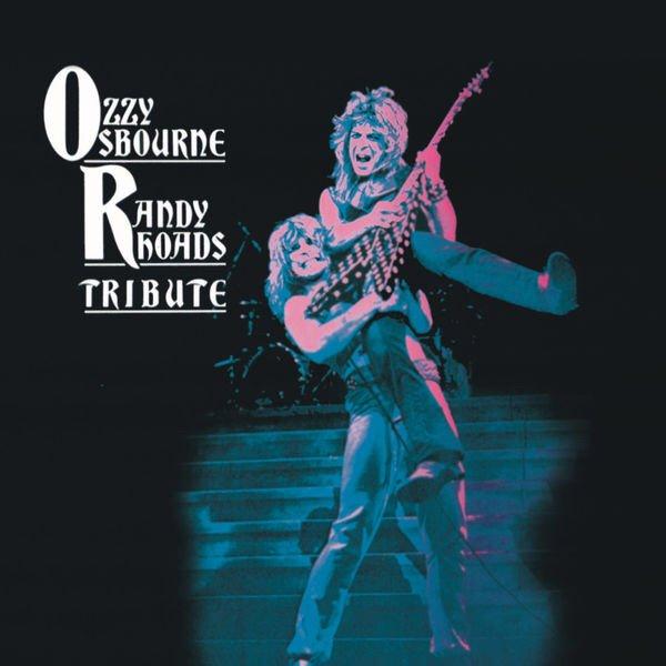 Crazy Train by Ozzy Osbourne Happy Birthday, Randy Rhoads!