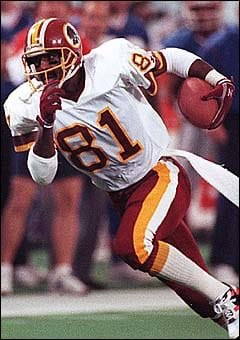 Happy Birthday to Skins legend & HOF er Art Monk!