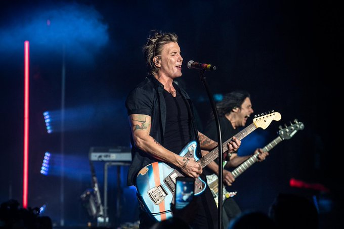 Happy birthday to John Rzeznik! Get tickets to see them LIVE with