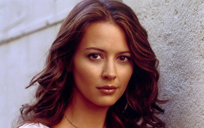 Happy Birthday to Amy Acker (Grimm and The Gifted) be always happy and beautiful
